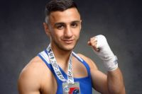 Габил Мамедов везет в Оренбург «серебро» студенческого ЧМ по боксу.