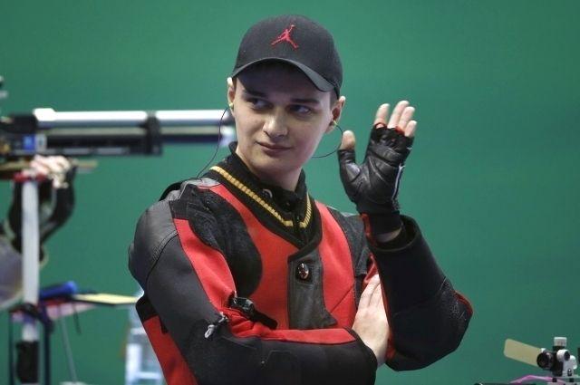 Ямалец стал чемпионом мира по пулевой и стендовой стрельбе