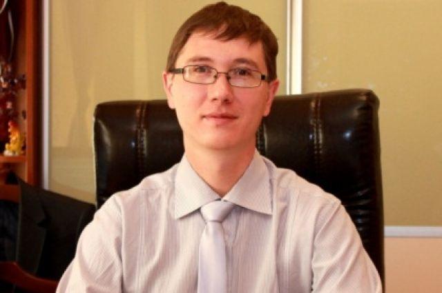 Антон Шувакин забрал заявление об увольнении.