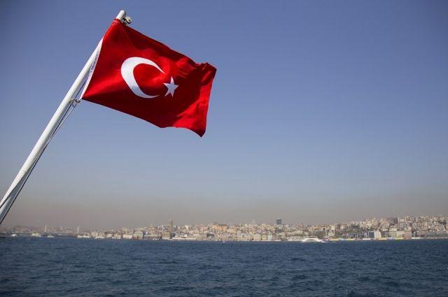 09:00 08/09/2018 0269В Турции в ДТП с автобусом погибли шесть человек  Еще 39 человек получили ранения