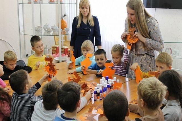 В Муравленко открылся музей занимательных наук «АрхимедиУм»