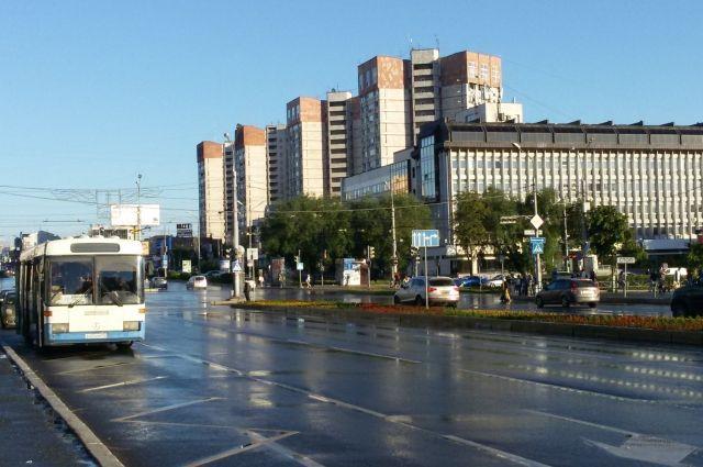 Для поисков волонтёры собирались в центре Перми, на ул. Ленина, 60.