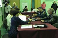 В Ноябрьске стартовали выборы губернатора Тюменской области
