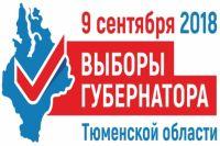 Дмитрий Артюхов проголосовал на избирательном участке в Салехарде