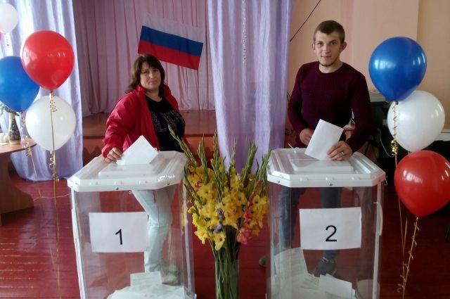 Наталья Кладовикова: Голосование на выборах - пример для воспитания младших