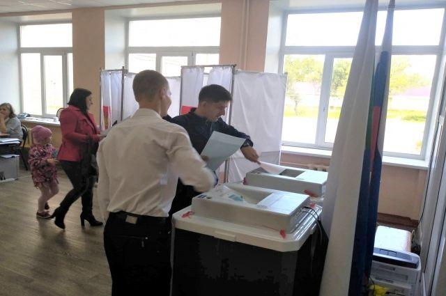 В штатном режиме ведётся работа выборных кампаний.