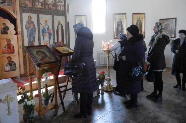 Реликвия пробудет в Перми с 30 сентября по 21 октября.