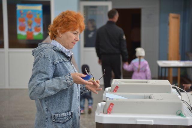 Явка навыборах омского губернатора превосходит данные голосования 2015 года