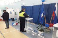 К полудню явка ямальцев на избирательные участки составила 27,22%