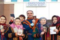 Ямальские студенты ждут от выборов стабильности