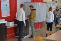 По данным на 12.00., на участки в Омской области уже пришли более 20% избирателей.
