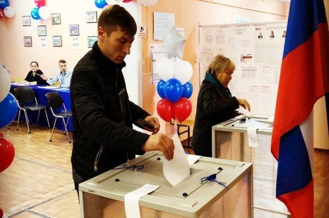 «Гражданский контроль»: выборы на Ямале идут без нарушений