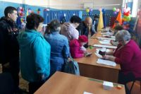 Ольга Швецова призвала жителей Тюменской области быть активными