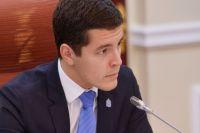 Губернатором Ямало-Ненецкого округа избран Дмитрий Артюхов