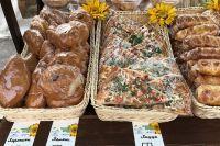 На ярмарке «Покупаем Тюменское» горожане могут купить продукты без наценки