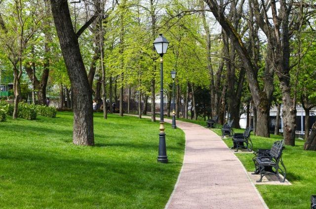 ВДень города вКраснодаре пройдет фестиваль городов-побратимов «CitiesФЕСТ»