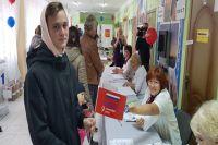 Активность избирателей на Ямале составила 51,77%