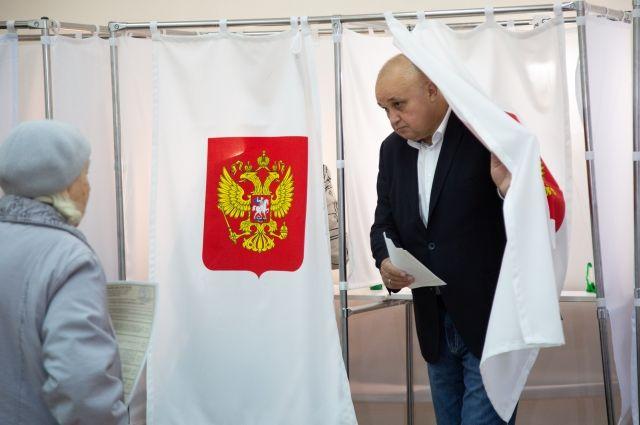 Сергей Цивилёв в Кузбассе получил почти «тулеевскую» поддержку населения.