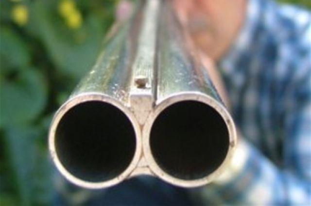 Под Николаевом пенсионер стрелял в трех детей из самодельного оружия