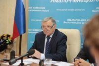 На Ямале подвели предварительные итоги голосования