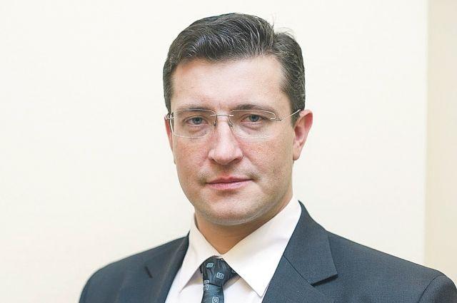 Глеб Никитин набрал 77,91% поподсчетам 1% голосов избирателей