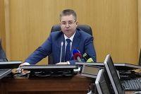 Игорь Халин дал оценку кампании по выборам главы Тюменской области