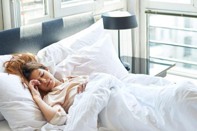 В Минздраве посоветовали, как сделать сон полноценным после отпуска