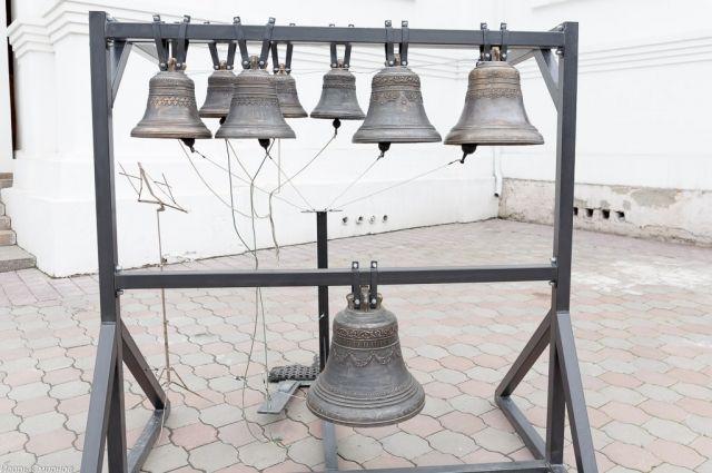 Квалифицированные звонари нужны для храмов Омской епархии.