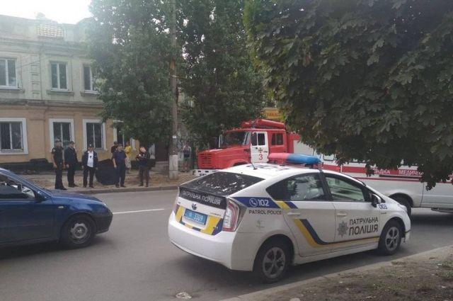 Просил полицию арестовать его: в Николаеве мужчина поджег свою квартиру