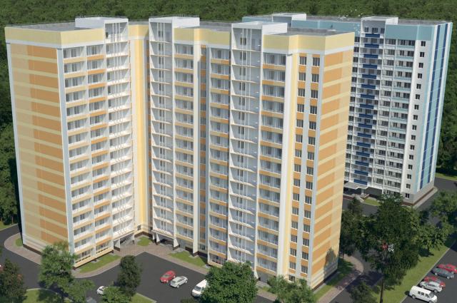 С 20 сентября квартиры в новостройке будут стоить дороже.