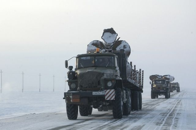 На Ямале выберут лучшего автослесаря и водителя грузового автомобиля
