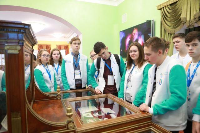 «Газпромнефть-Оренбург» впервые проводит нефтегазовую онлайн-викторину.