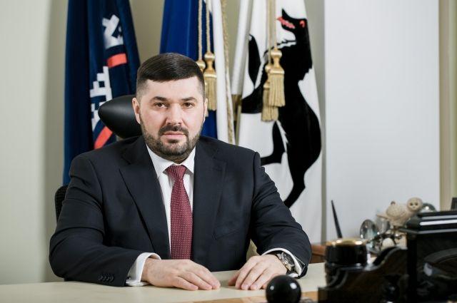 Глава Салехарда поблагодарил жителей окружной столицы за участие в выборах