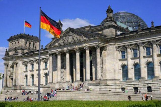 В Германии назвали выборы в «ДНР» попыткой изменить границы в Европе