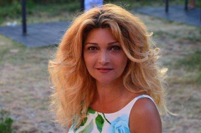 Комиссар ЕОЭС по культуре и международному гуманитарному сотрудничеству Жанна Барсегова