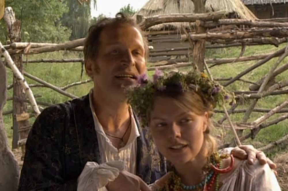 «Марево» (мини-сериал, 2008) – Иван Иванович.