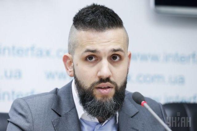 В Киеве обокрали квартиру замминистра экономического развития