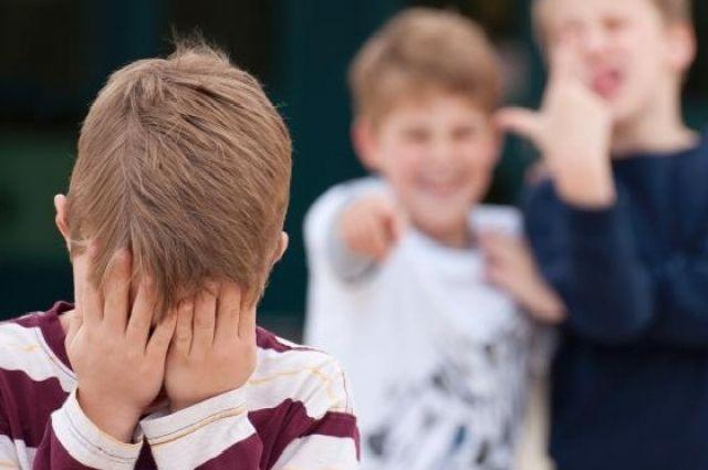 Украинская телеведущая рассказала, как ее сын подвергся травле в школе