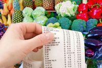 В Украине «замерли» потребительские цены на основные продукты