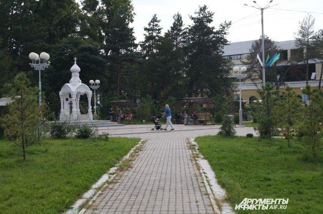 Сегодня и завтра в Хабаровске и Биробиджане без осадков.