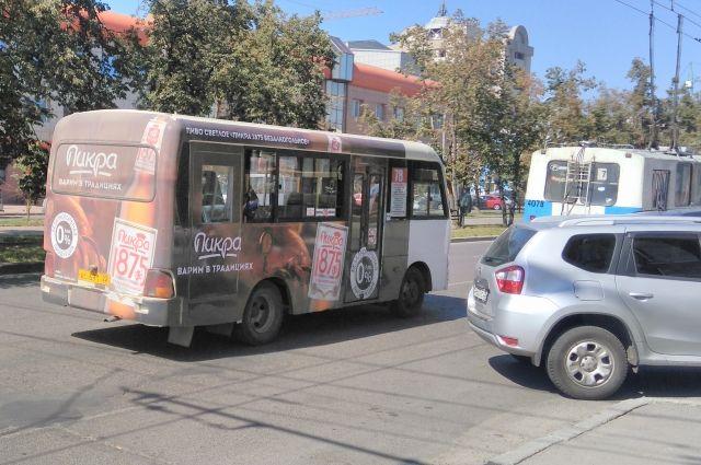 Кузбасские автобусы ещё можно встретить на улицах сибирских городов.