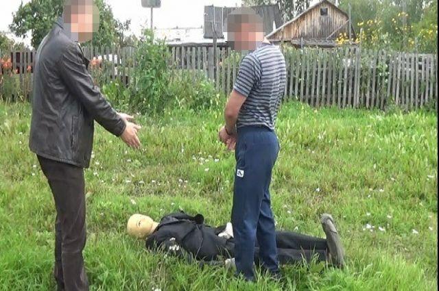 Ранее мужчина уже дважды был судим за аналогичные преступления.