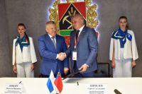 Это соглашение принесёт пользу жителям обоих регионов.