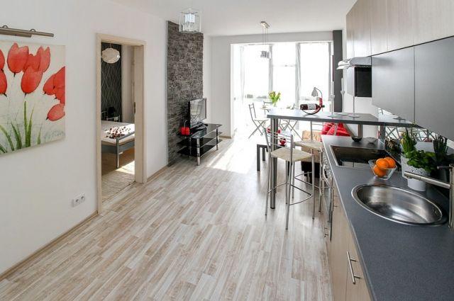 Цены накраткосрочную аренду жилья вЕкатеринбурге залето увеличились на56%