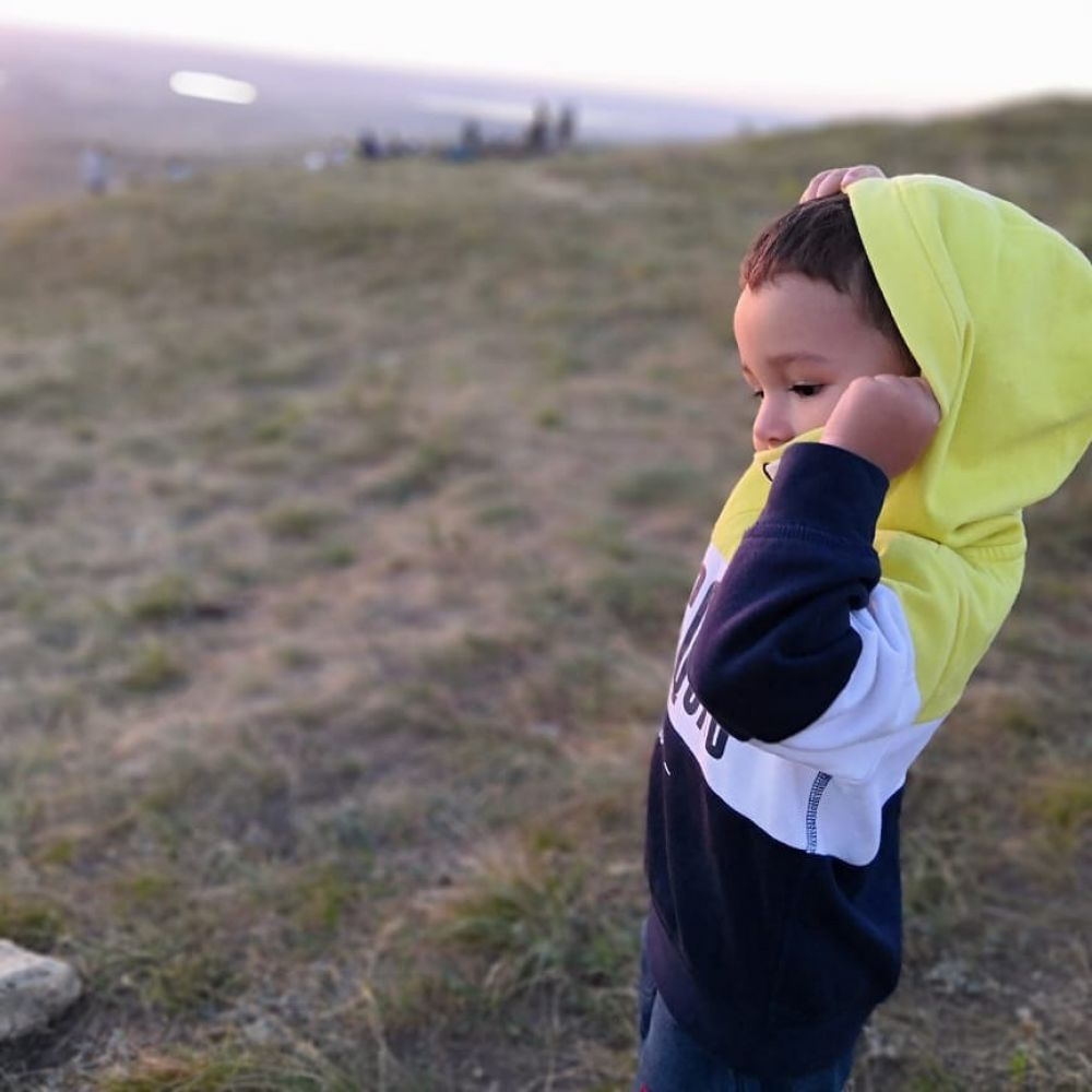 Платон Елисов, 2,5 года, Ставрополь