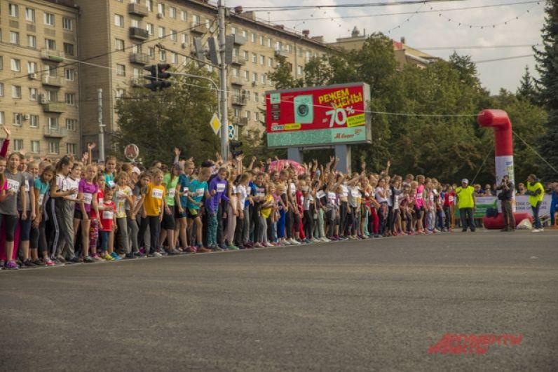 Принять участие в Фестивале пришли любители и профессионалы.