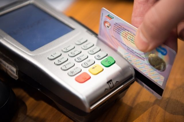 Как оформить кредит предпринимателю