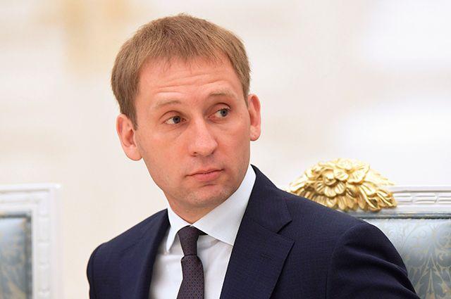 Александр Козлов.
