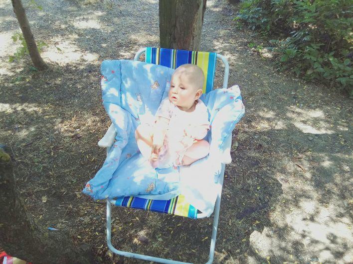 Саша Копылов, 8 месяцев, Ставрополь