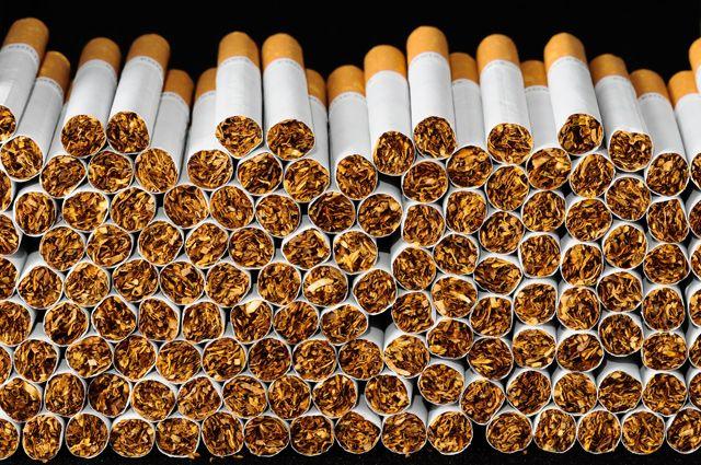 табачные изделия в с петербурге